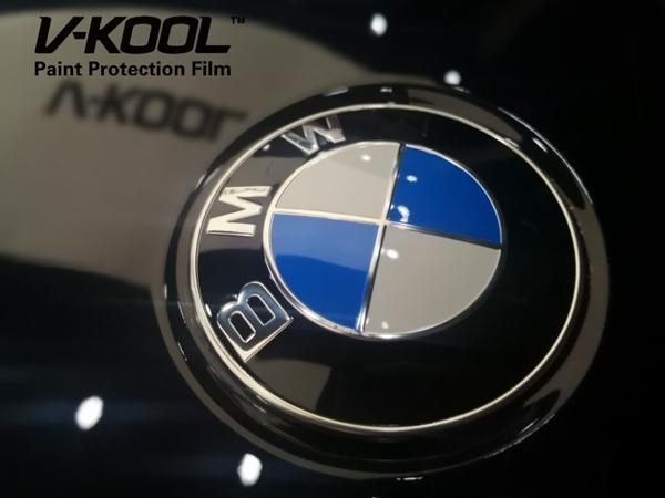 汽车贴膜如何挑选,汽车膜需要注意这几点