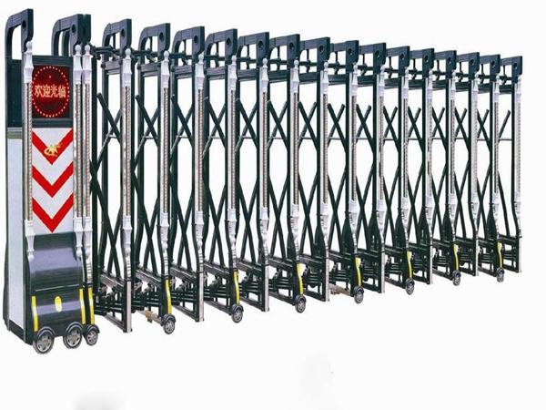 12米电动伸缩门