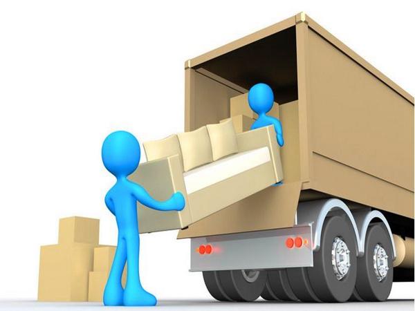选择搬家公司需要考虑的因素