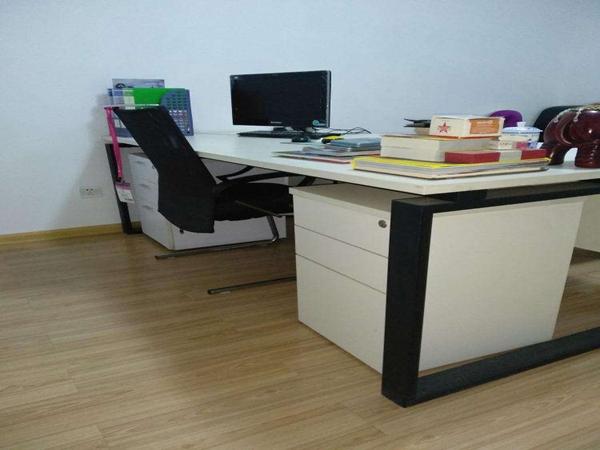 办公室搬迁