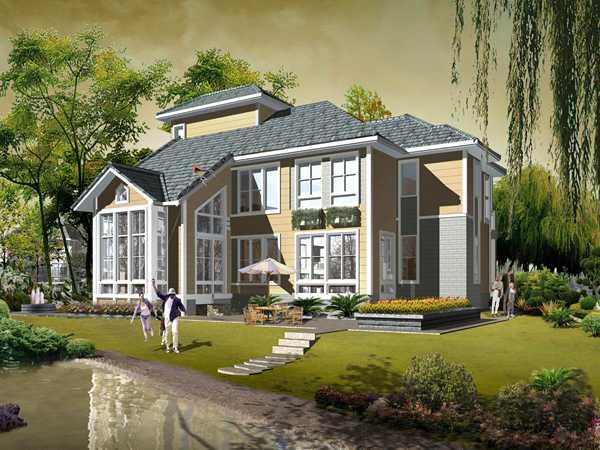 建造轻钢别墅的环境要求是什么?