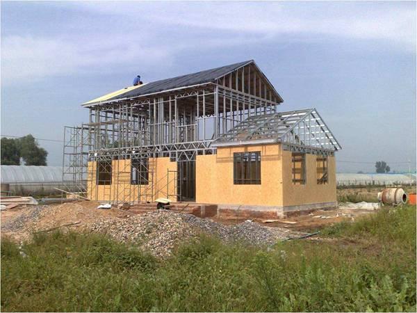 建造轻钢别墅政府会给补贴吗?
