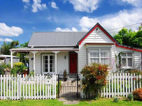 怎样选择一座好的轻钢别墅?