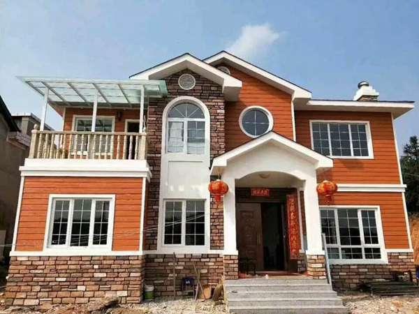 轻钢别墅每平方米多少钱?