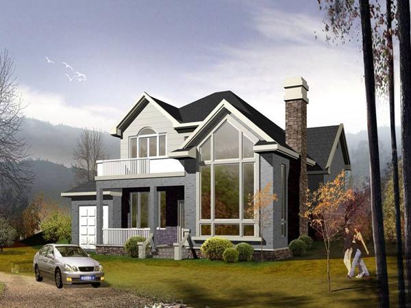 轻钢别墅在国内市场的发展前景