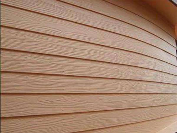 绵阳水泥木纹挂板