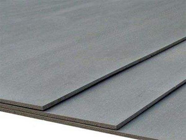 绵阳水泥纤维板