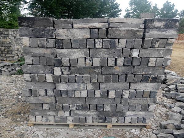 仿古砖浅析古建青砖的施工工艺