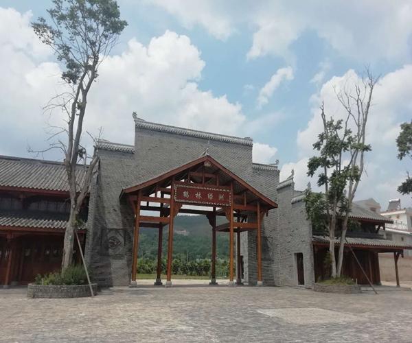 绵阳鹤林绿洲供应仿古青砖