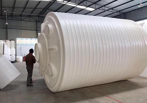 塑料水箱_PE塑料储罐批发加入铭赞百度优化推广计划一年
