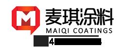 麦琪涂料_Logo