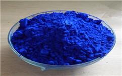 广东氧化铁蓝厂家