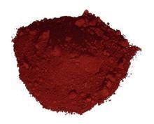 190氧化鐵紅