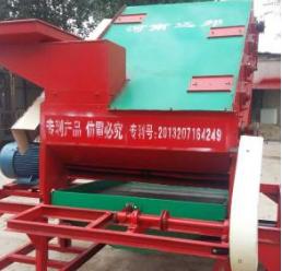 河南洛阳七轴玉米脱粒机公司以多样化的制作朝着更强的方向发展