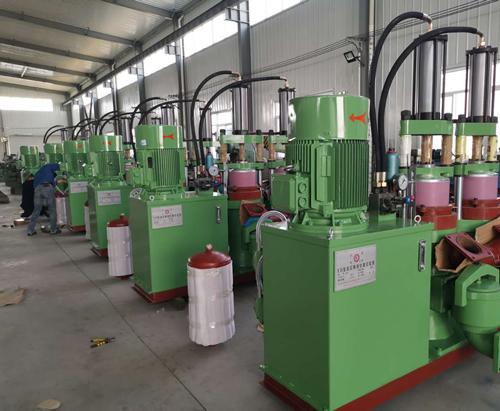 广西农场客户节订购YB型液压陶瓷柱塞泵