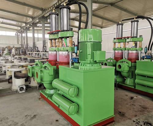 济南客户订购不锈钢耐酸泥浆泵