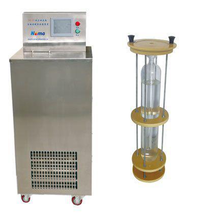 NM-BDP01水三相点瓶及NM-03水三相点瓶自动冻制和保存装置的功能与介绍