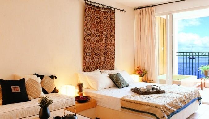 济南酒店设计公司谈厨房设计为何不能用石膏板吊顶高清图片