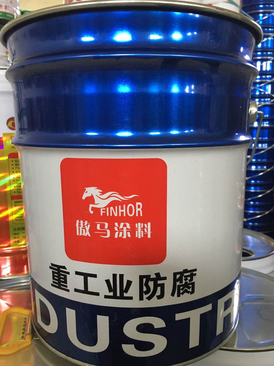 南京油漆厂家