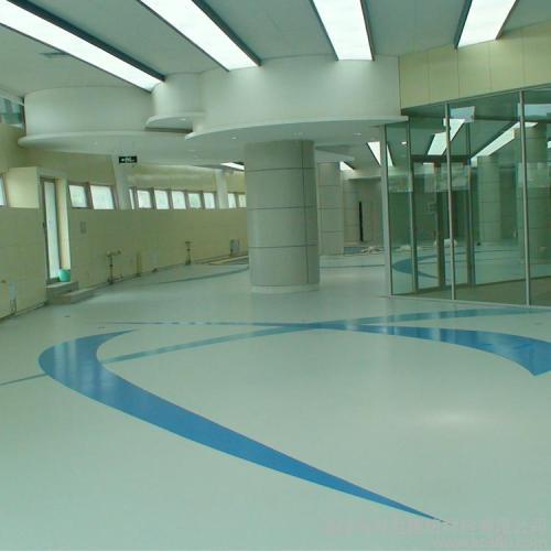 地坪漆的特点都有哪些?