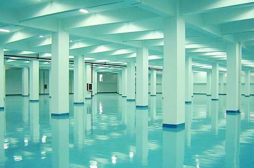 南京环氧工业地坪漆厂家