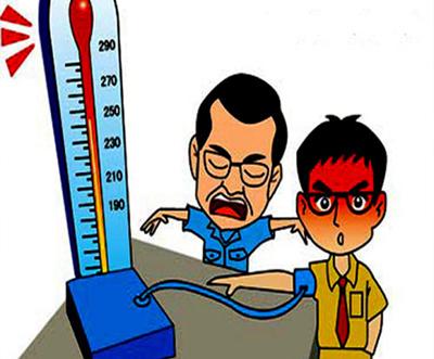 原发性高血压易感基因检测