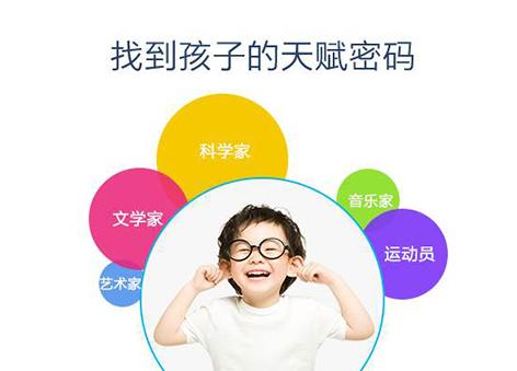 儿童健康天赋基因检测