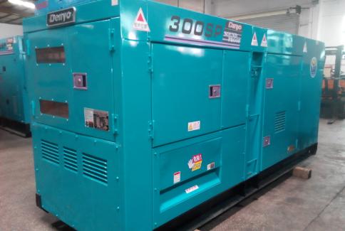 内蒙古1500kw柴油发电机