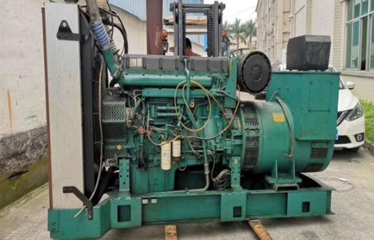 内蒙古800kw柴油发电机