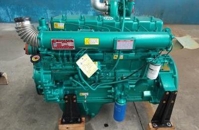 内蒙古350kw柴油发电机