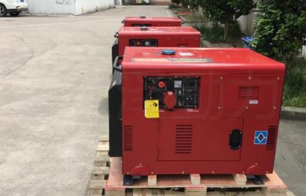 内蒙古200kw柴油发电机