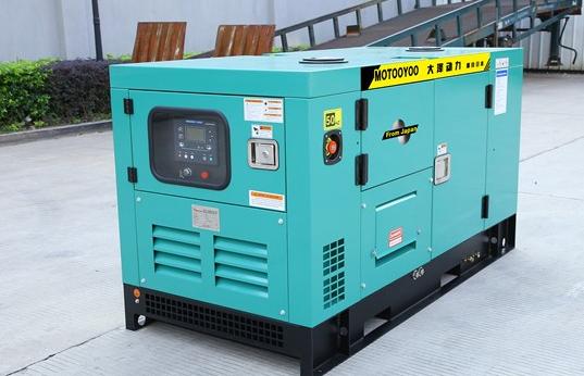 内蒙古150kw柴油发电机