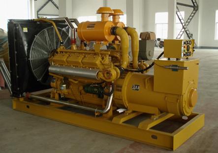 内蒙古100kw柴油发电机