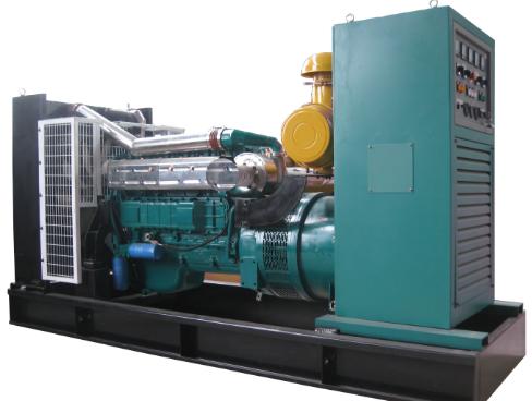 内蒙古75kw柴油发电机