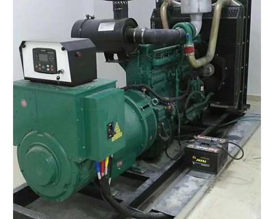 乾能柴油发电机