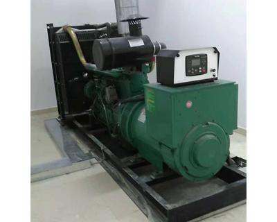 内蒙古乾能柴油发电机