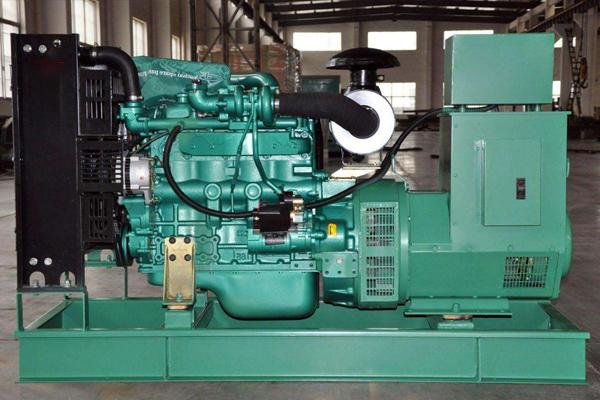 内蒙柴油发电机组