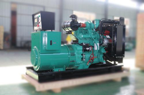 快速分辨柴油发电机产生异常声响的原因及排除方法
