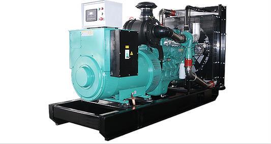 内蒙古发电机厂家分享300千瓦柴油发电机节能诀窍