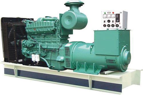柴油发电机厂家浅谈发电机组退磁系统配置产生的影响