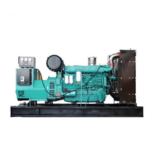 内蒙古发电机