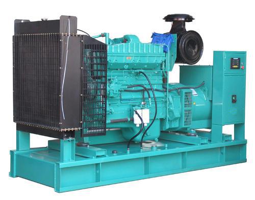 内蒙古静音柴油发电机