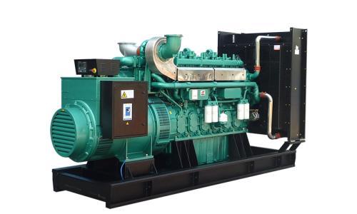柴油发电机组分享什么是柴油发电机组发动机的积碳