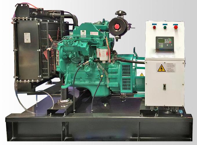 发电机组里的机油有水的因素以及检查方法