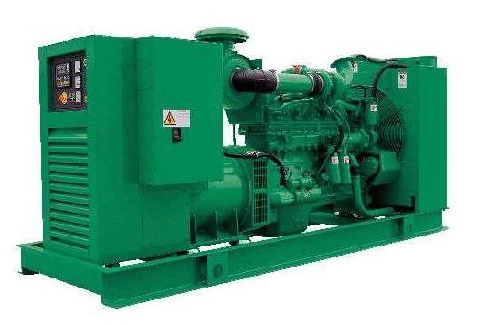 怎样正确的清洗柴油发电机组里的一些组件?