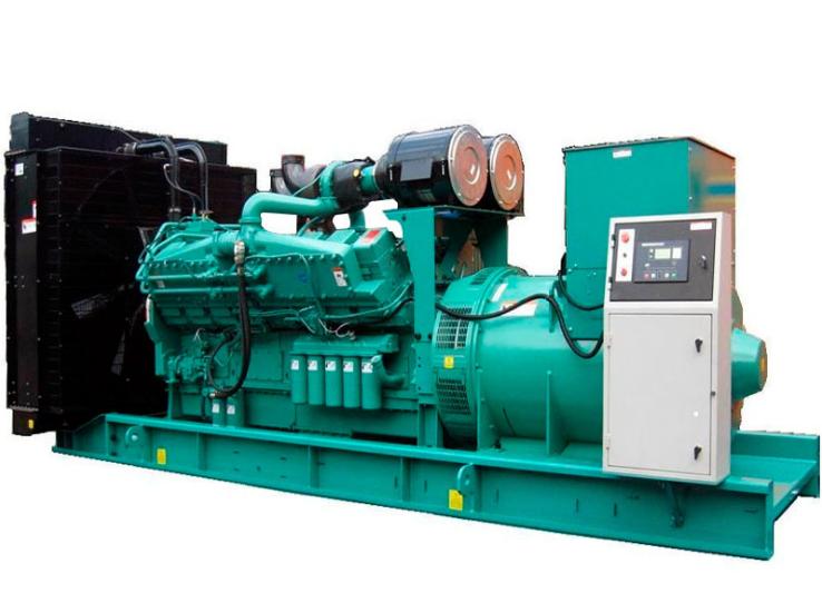 柴油发电机组电控系统的控制方法有哪些?