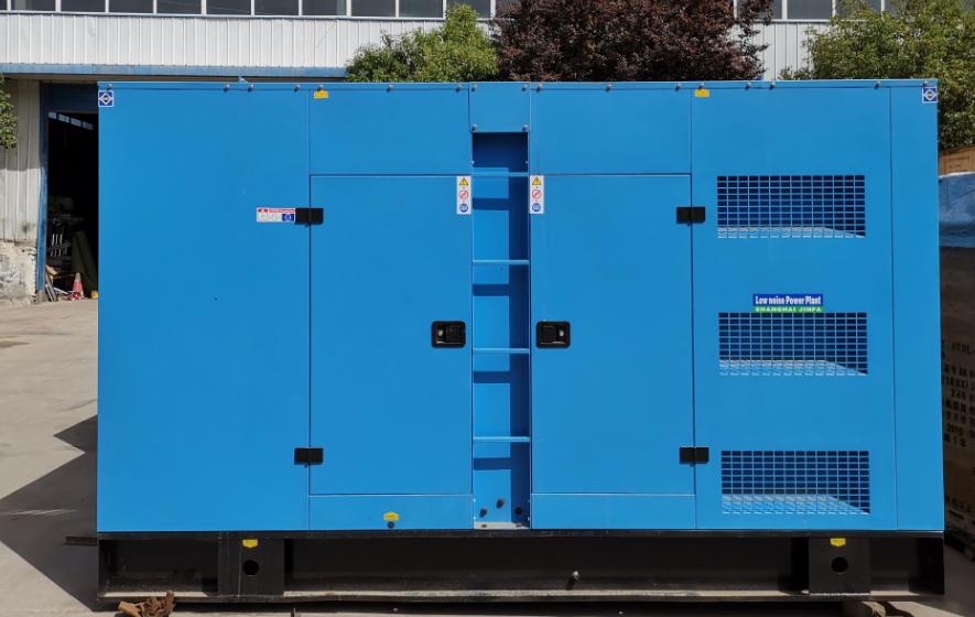 柴油发电机组接地有哪几种方式?
