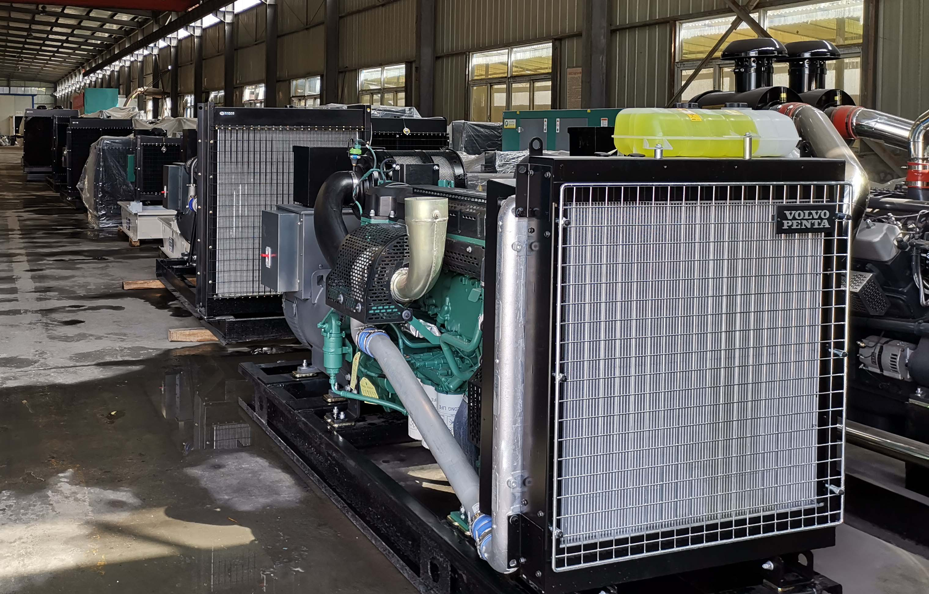 厂家教大家怎么从声音辨别柴油发电机组的运行状态