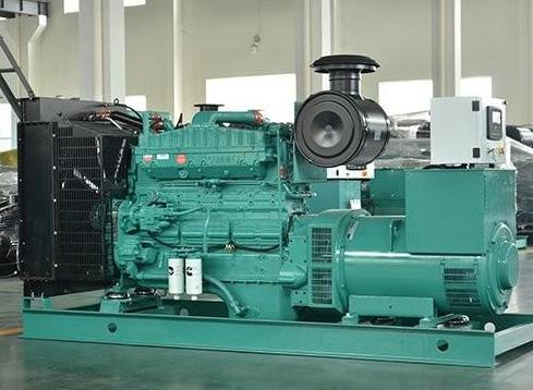 内蒙古柴油发电机的控制方法有哪些?