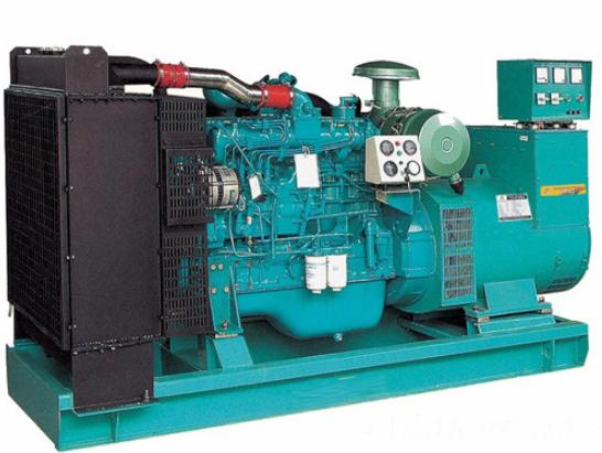 柴油发电机应急关机有什么方法?